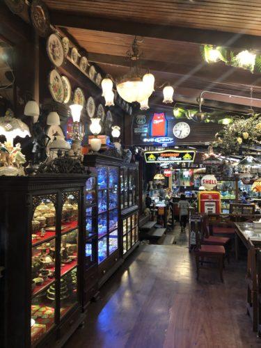 タイ出張 コラート行って来た「ミュージアムレストラン&Balios ホテル」