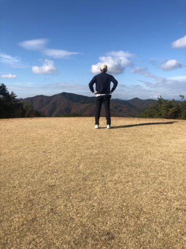 チェリーゴルフクラブ猪名川コース 行って来たぞ