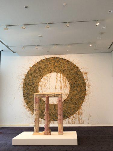 京都デート「京都国立近代美術館」ニーノ・カルーソ